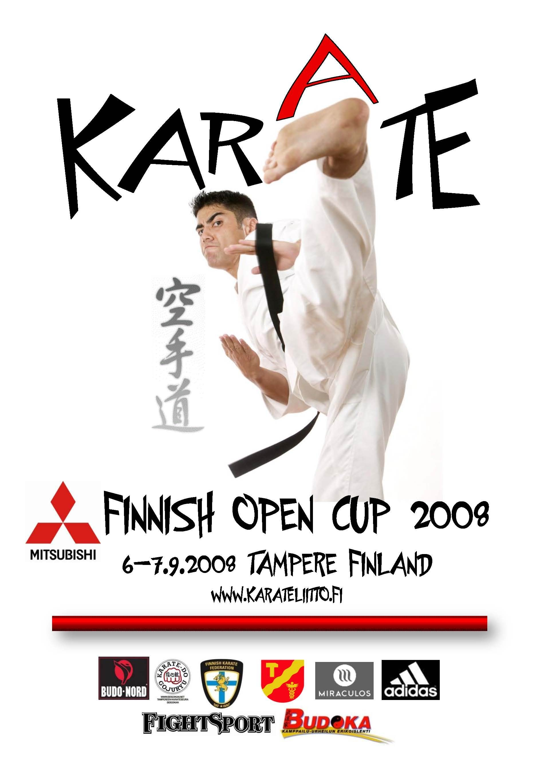 budo nord karate