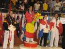 World Junior and Cadet Championships 2007