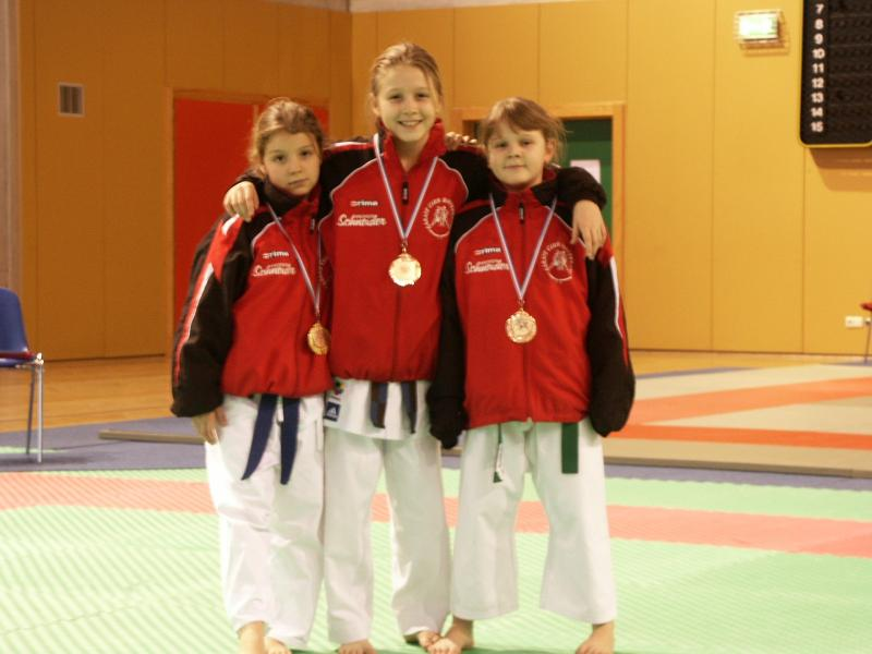 club karate differdange